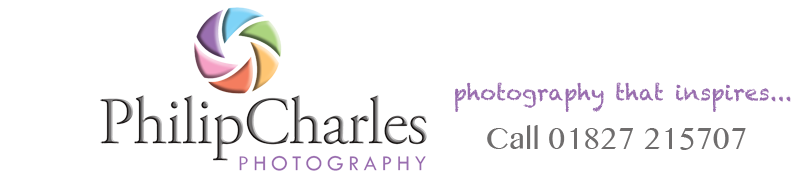 Philip Charles Photography - Photographer in Tamworth