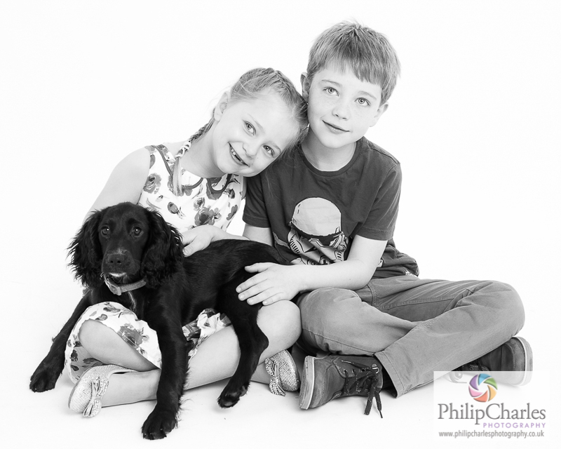 Family & Pet Portraits-3