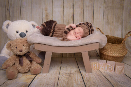 Newborn Brown-1