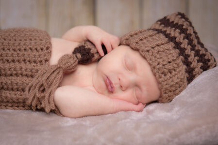Newborn Brown-2