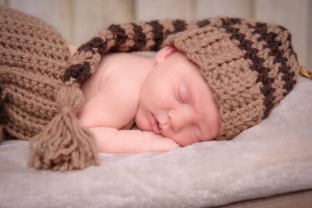 Newborn Brown-4