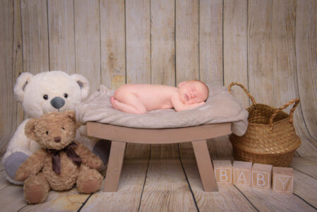 Newborn Brown-5