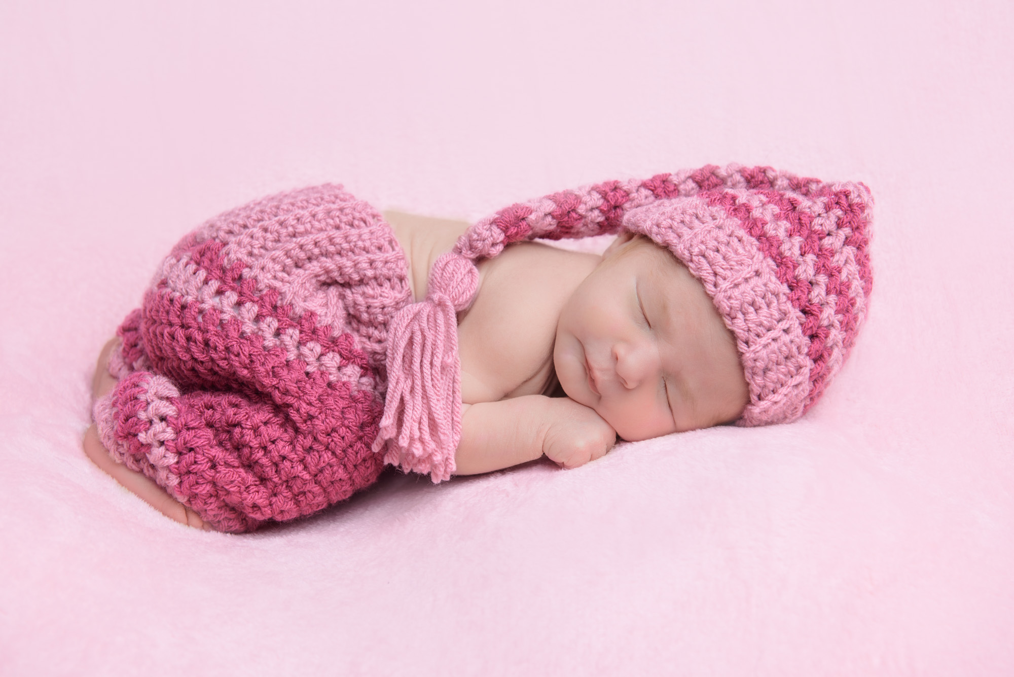 Newborn Pink-3