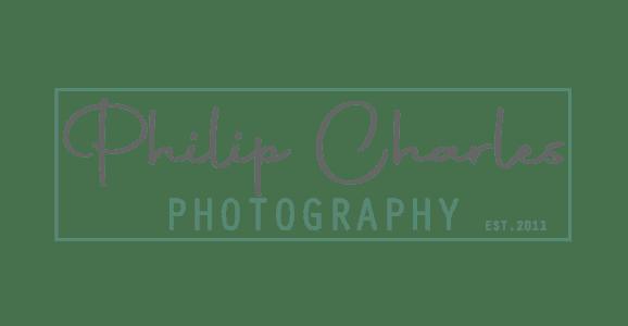 Philip Charles Photography Logo